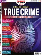 BBC Science Collection Vol. 5 – True Crime - 02/2019