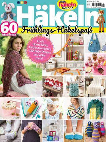 Best of Simply Häkeln 01/2019