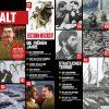 Inhalt - All About History Sonderheft Stalin - 02/2019