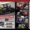 Inhalt - Top in Sport – MotoGP Start 2019 Heft 02/2019