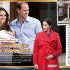 Royale Geburt mit Regelbruch - Royal News Heft 03/2019