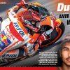 Duell um die Welt - Top in Sport – MotoGP Start 2019 Heft 02/2019