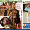 Royals aus Fernost - Royal News Heft 03/2019