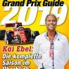 Planer Rennsport News Formel-1-Startheft 2019