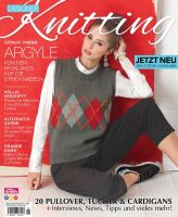 Designer Knitting 02/2019