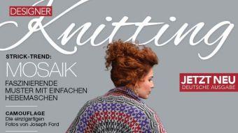 Designer Knitting 03/2019