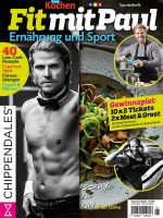 Simply Kochen Sonderheft - Fit mit Paul