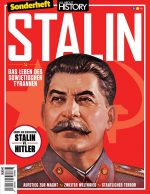 All About History Sonderheft Stalin