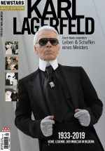 New Stars Gold Edition - Karl Lagerfeld