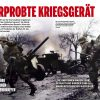 SS erprobte Kriegsgerät - History Collection Teil 7 – Hitlers Elitekämpfer - 07/2019