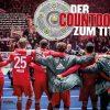 Top-Story - Fussballmagazin Bayern München 03/2019