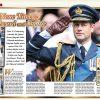 Neuer Titel für Edward - Royal News 04/2019