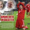 Hamann vs. Lewandowski - Fussballmagazin Bayern München 03/2019
