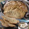 Rezept - Joghurt-Kräuterbrot - Simply Backen Sonderheft – Brote und Brötchen mit dem Thermomix® 02/2019