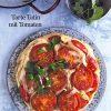 Rezept - Tarte Tatin mit Tomaten - Healthy Vegan 04/2019