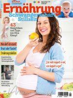 Simply Kochen Sonderheft - Ernährung in der Schwangerschaft - mit Nina Kämpf von Mamaaempf