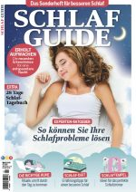 Galileo Sonderheft Schlaf Guide 01/2019