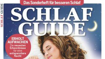 Galileo Sonderheft Schlaf Guide 01/2019