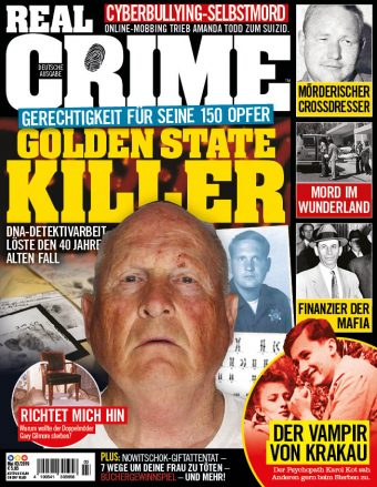 Real Crime Heft 03/2019