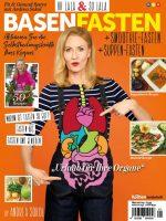 Simply Kochen Sonderheft Basenfasten mit Andrea Sokol