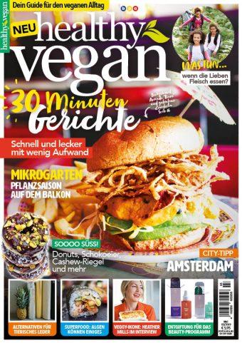Healthy Vegan 03/2019
