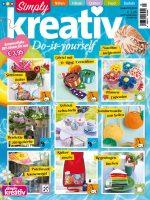 Simply Kreativ Heft 03/2019