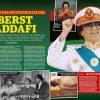 Oberst Gaddafi - All About History Special: Diktatoren