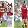 Plätze 64-63 - Bayern-Top-100
