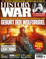 History of War Heft 03/2019