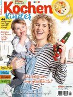 Simply Kochen mit und für Kinder - mit Nina Kämpf von Mamaaempf