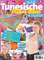 Best of Tunesische Häkel-Bibel