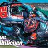Storys und Hintergründe - Top in Sport – MotoGP Heft 03/2019