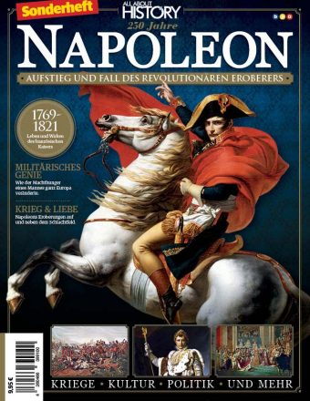 All About History Sonderheft Napoleon