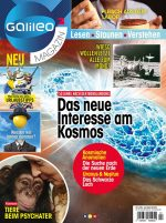 Galileo Magazin 04/2019