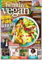 Healthy Vegan 04/2019