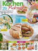Simply Kochen Picknick - 03/2019