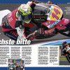 Rennberichte - Top in Sport – MotoGP Heft 04/2019