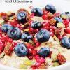 Rezept - Bircher-Müsli mit Apfel und Chiasamen - Healthy Vegan Sonderheft - Sommerspecial