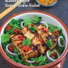 Rezept - Knuspriger Satay-Tofu-Salat - Healthy Vegan Sonderheft - Sommerspecial