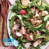 Rezept - Lachs-Salat - Simply Kochen Sonderheft Sommer-Salate