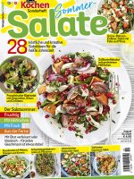 Simply Kochen Sonderheft Sommer-Salate