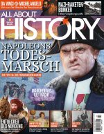 All About History Heft 03/2019