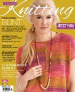 Designer Knitting 04/2019