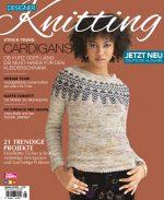 Designer Knitting 05/2019