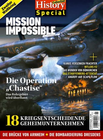 History Collection Special: Mission Impossible