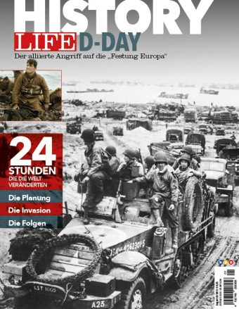 History Life Sonderheft: D-Day