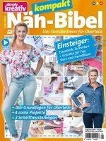 Simply Kreativ Näh-Bibel kompakt 04/2019