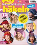 Mini Häkeln Mützen und Stirnbänder Vol. 10