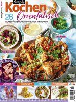 Simply Kochen Orientalisch 04/2019
