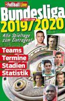 Fußball Live – Bundesliga Start 2019/2020 Planer